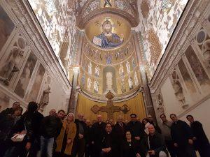 TURISMO RELIGIOSO IN SICILIA,