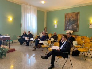 VERSO LA CREAZIONE DI UN LABORATORIO REGIONALE DI FORMAZIONE SOCIO-POLITICA DEI CATTOLICI