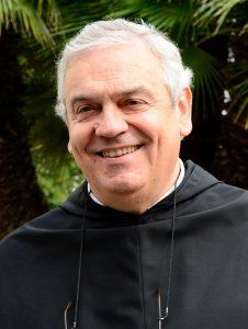 RITIRO SPIRITUALE CON P. ERMES RONCHI E SESSIONE AUTUNNALE DI LAVORO