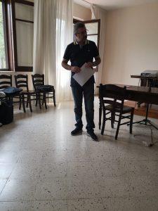 CAMPO SCUOLA REGIONALE CON IL PROGETTO POLICORO