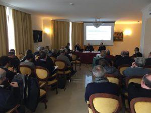 UN OSSERVATORIO SOCIO-POLITICO REGIONALE PER COMPRENDERE L'OGGI ED ESSERNE PROTAGONISTI
