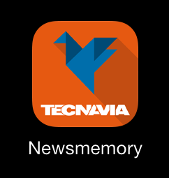 Newsmemory Bluebird new App