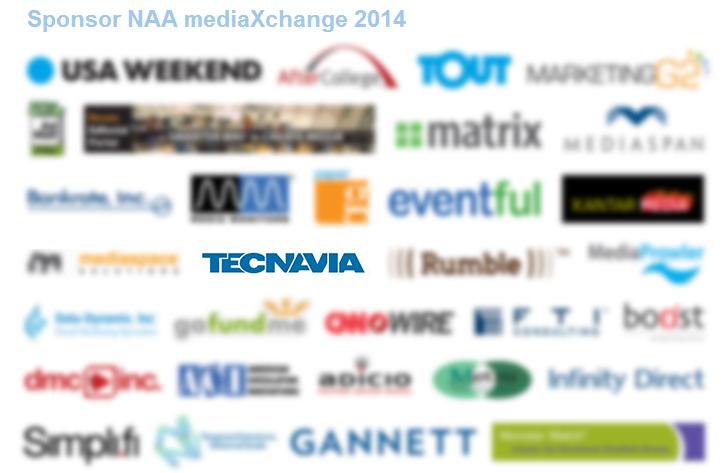 Sponsor mediaXchange