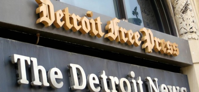 Detroit Free Press - Detroit News