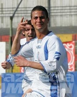 Calcio: il VdA prende Ivan De Vincenziis