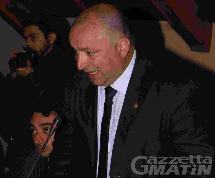 Rugby: Monteleone riconfermato delegato della Federazione