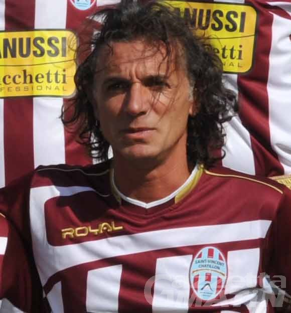 Calcio: il Monte Cervino esonera Gianluca Marcellan