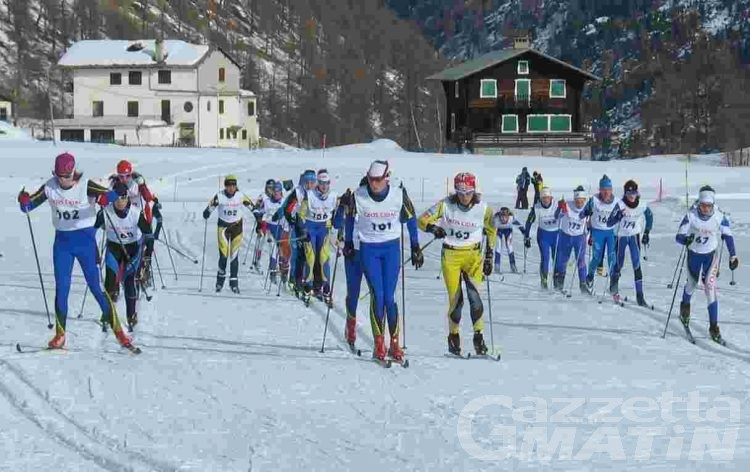 Sci nordico: Abram e Chanloung neo campioni regionali
