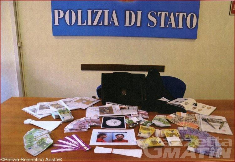 Furti: derubava venditori orologi on line, denunciato