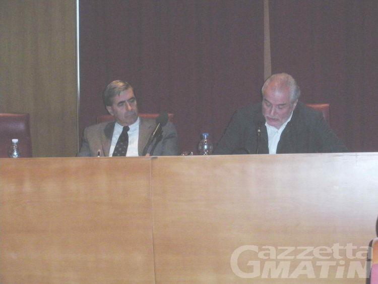 Fosson-Nicco: «Monti uccide l'autonomia»
