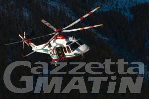 Precipita dal Mont Maurin, muore alpinista