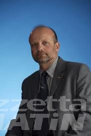 IDV, il segretario valdostano candidato in Piemonte