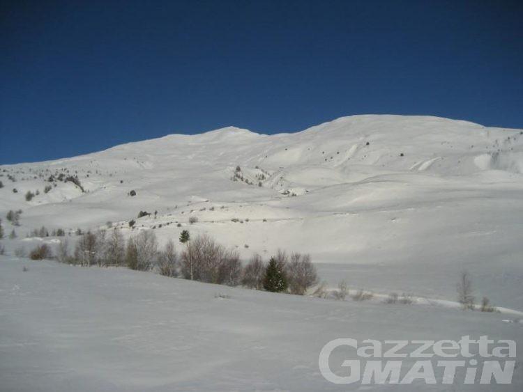 Il noto falegname Ezio Thomasset di St-Pierre muore durante una gita di scialpinismo