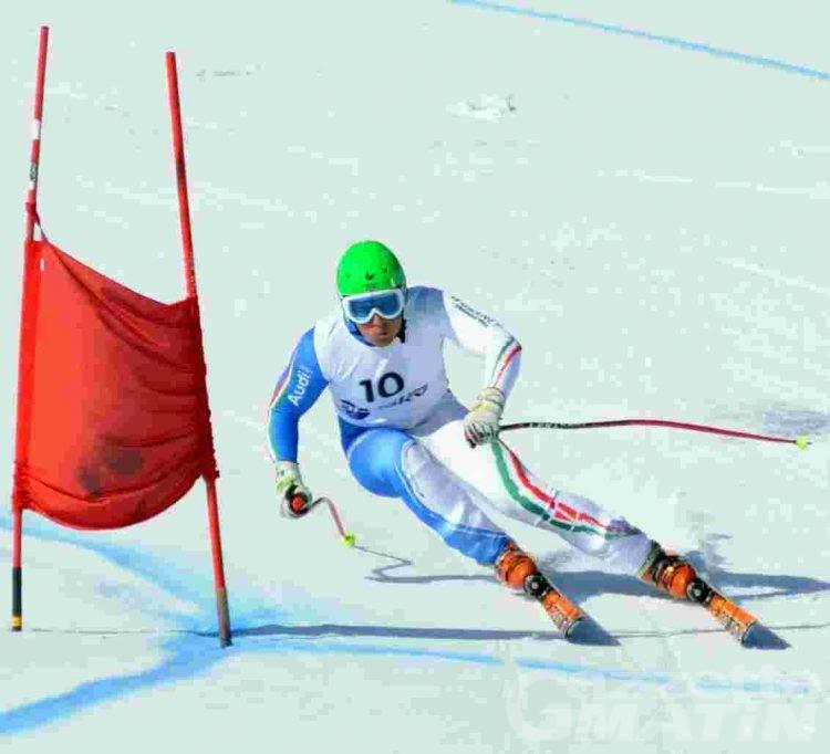 Sci alpino: Battilani di nuovo a punti in Coppa Europa