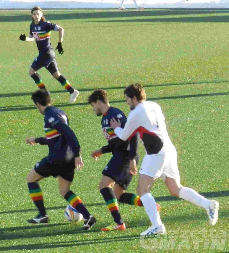 Calcio: l'Eccellenza torna in campo il 13 gennaio