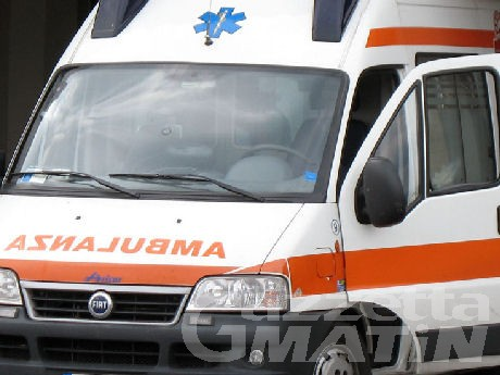 Incidente: motociclista aostano morto a Finale Ligure