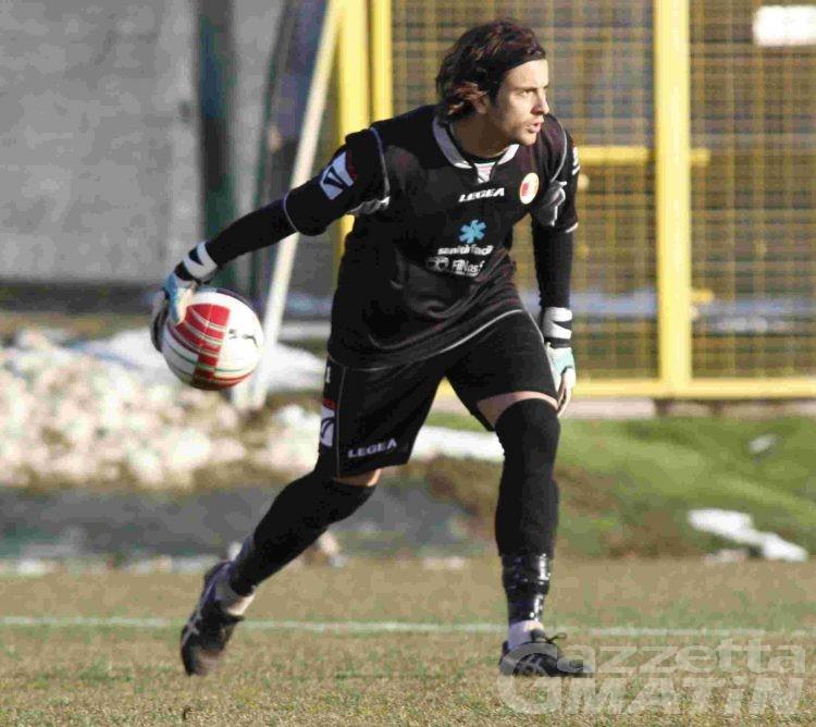 Calcio: il VdA imbriglia il Mantova di Brucato