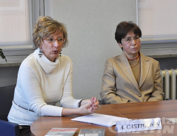 Violenza contro le donne: teatro e workshop per dire 'basta'
