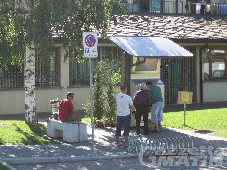 Charvensod, la casa dell'acqua ha portato nelle casse comunali 8 mila euro