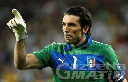 La Juventus all'inaugurazione del Jset