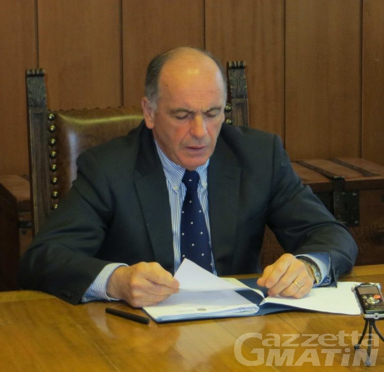Giunta Regionale: stanziati 5 milioni 400 mila euro per i cantieri forestali