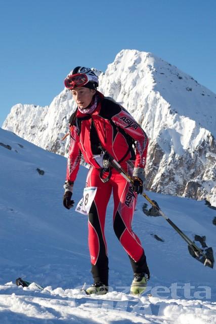 Scialpinismo: Cazzanelli vince la Valtartano Ski Alp