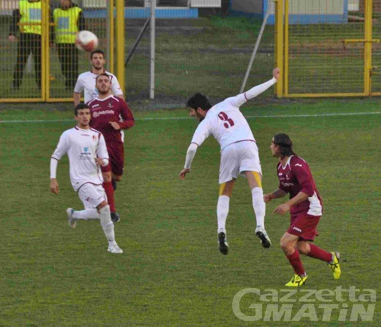 Christian Filippella: «Col Savona giocheremo praticamente in trasferta, ma non partiamo battuti»