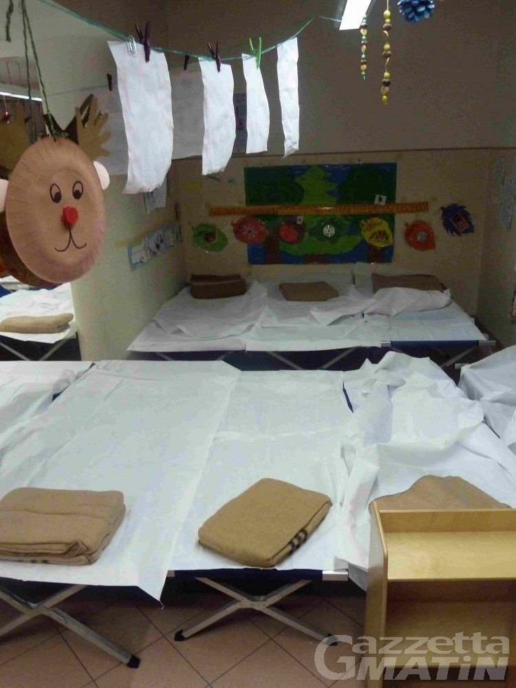 Oyace, le testimonianze delle insegnanti e delle mamme
