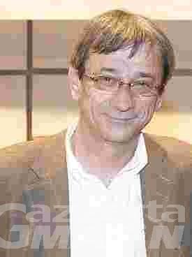 Anche il sindaco di Aosta cinguetta