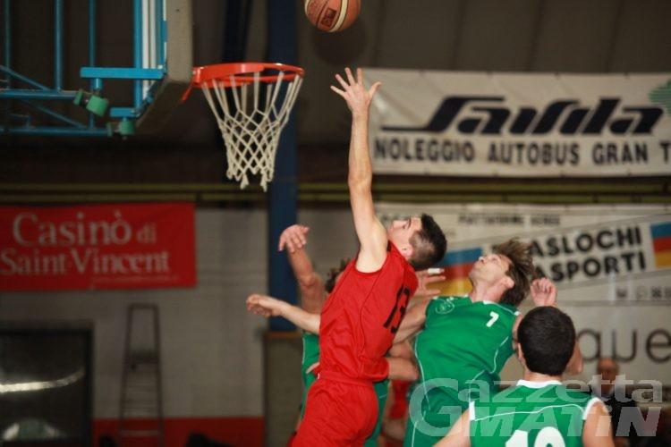 Basket: Moretti Zero e Chez Drink cadono in casa