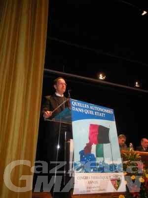Congresso Uv nel segno dell'unità e difesa dell'autonomia
