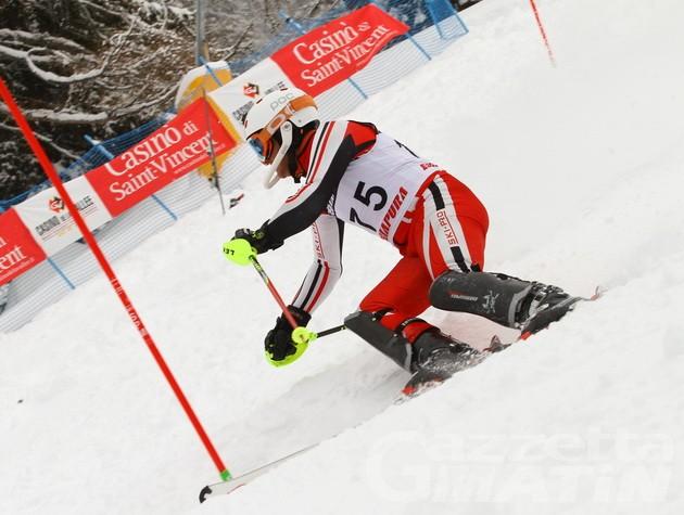 Sci alpino: l'Equipe Limone in vetta al Trofeo Fosson