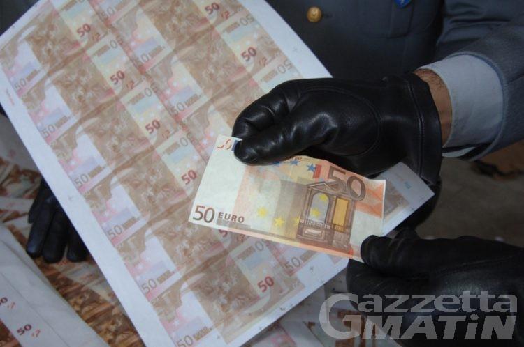 Quattro condanne per tentata truffa attraverso lo scambio di 45 mila euro falsi