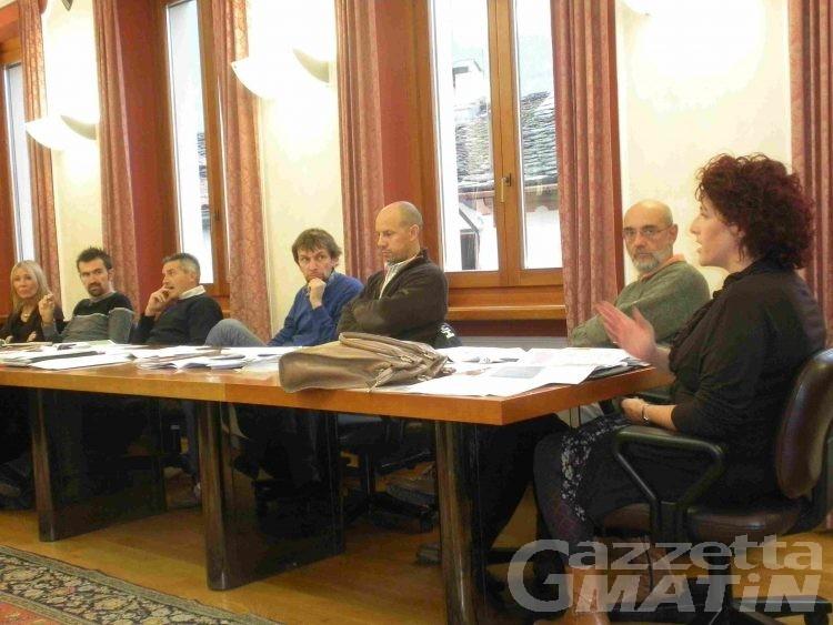 Quart, sì unanime alla riqualificazione dell'area Les Iles