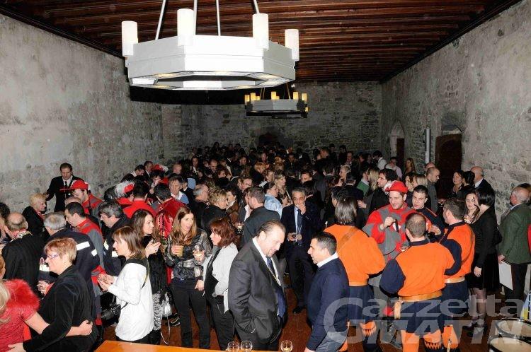 Carnevale: Rossana Canale Clapetto e Ugo Favre i nuovi Conti