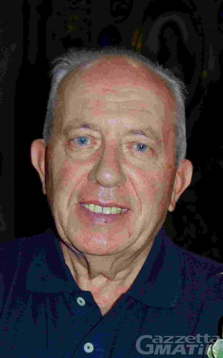 E' scomparso Giuseppe Scoffone, ex presidente dei Maestri del Lavoro