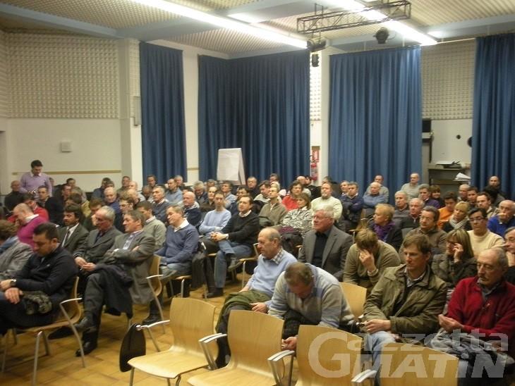 UV, Perron: candidature Alpe e Pd  rispettabili ma possiamo batterli