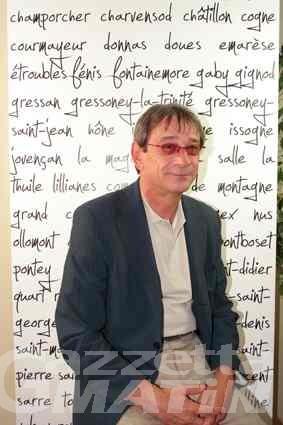 Bruno Giordano alla guida di Celva-Cpel