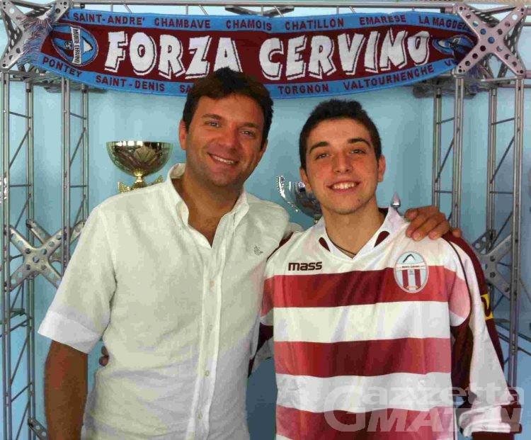 Calcio: il Monte Cervino travolge il Settimo