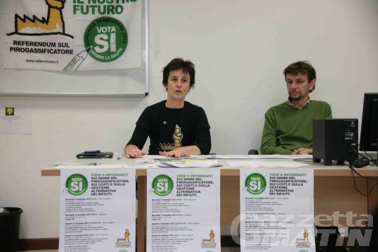 Referendum: musica, scienza e agricoltura per la chiusura della campagna