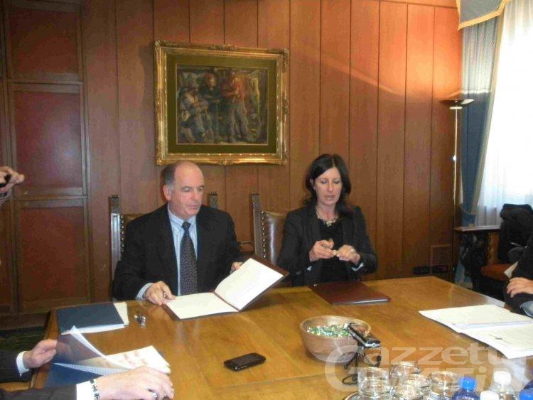 La Regione trasferisce all'Usl gli immobili sanitari per 53 milioni di euro