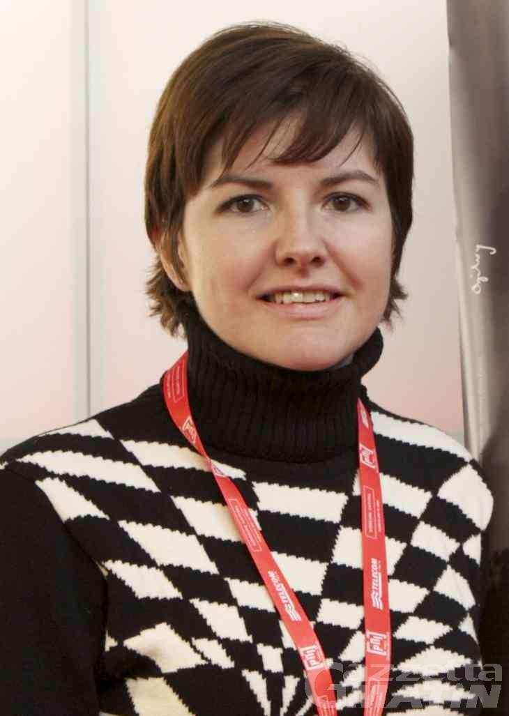 Ingegneria biomedica: ricercatrice di Aosta vince finanziamento di 30 mila euro messo in palio da Telecom Italia