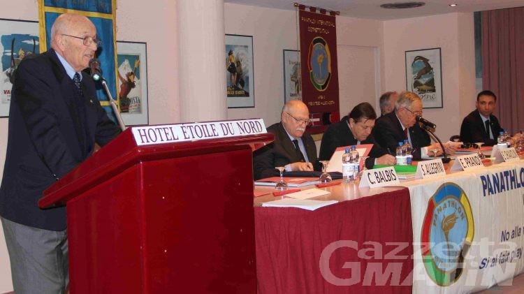 Panathlon: il biellese Fornon è il nuovo Governatore dell'area Piemonte e Vd'A