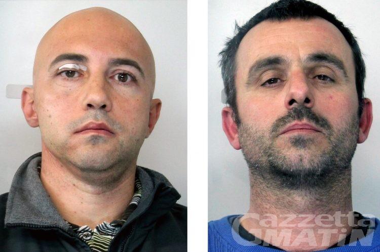 Operazione Junkie Garage: Maio e Cakaj restano in carcere