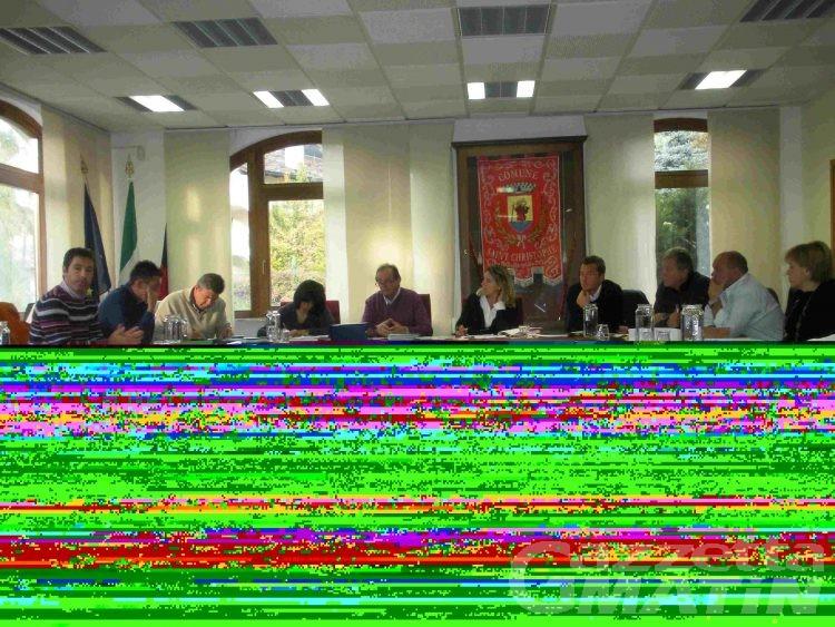 Il Consiglio approva il bilancio di previsione del 2012