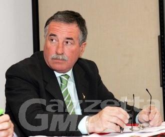 Lega Nord, Ferrero: «Accordo sulle larghe intese, un'occasione mancata»