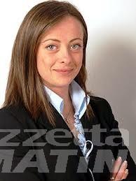 Elezioni politiche, l'ex ministro Giorgia Meloni candidata in Valle d'Aosta per la Camera