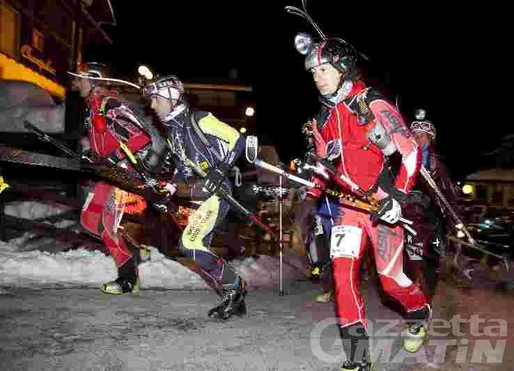 Scialpinismo: il 3 marzo torna il Monterosa Ski Alp