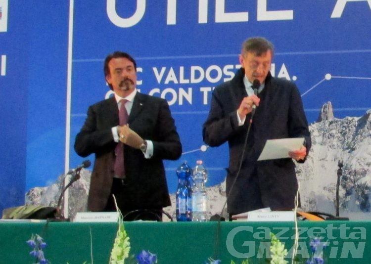 BCC Valdostana: primo semestre da incorniciare