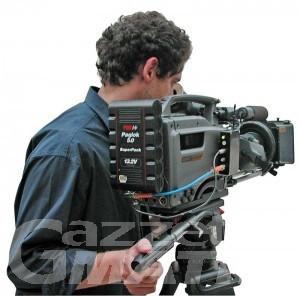 Cinema: opportunità di lavoro nell'audiovisivo